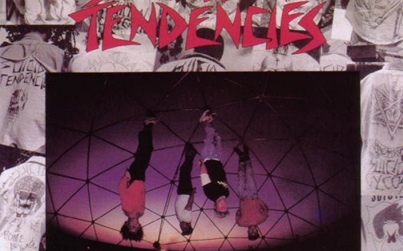 #30 Suicidal Tendencies – Institutionalized