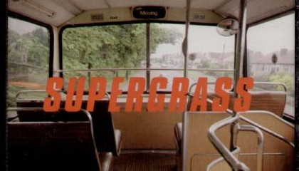 #26 Supergrass – Moving