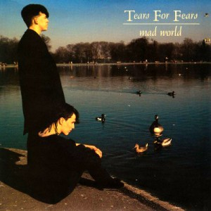 #14 Tears for Fears – Mad World