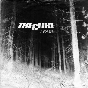#14 The Cure – A Forest