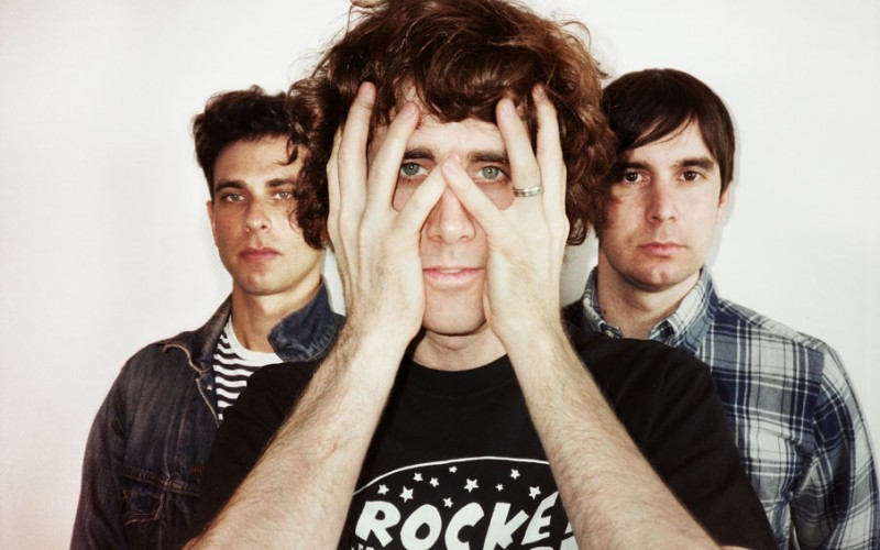 #68 The Rapture – How Deep Is Your Love (2011)