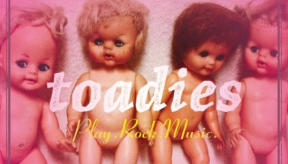Toadies – Play.Rock.Music