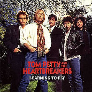 #23 Tom Petty & the Heartbreakers – Learning To Fly