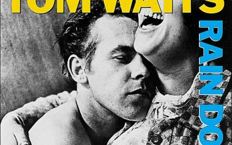 #15 Tom Waits – Downtown Train