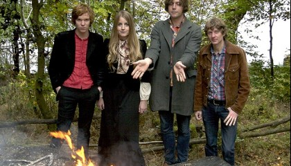 Trembling Bells – Constant Pageant