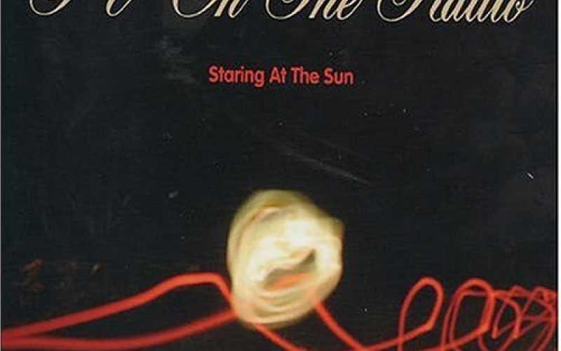 #89 TV on the Radio – Staring at the Sun (2004)