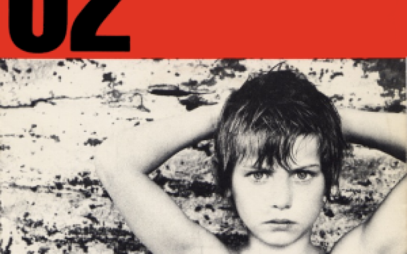 #5 U2 – Sunday Bloody Sunday