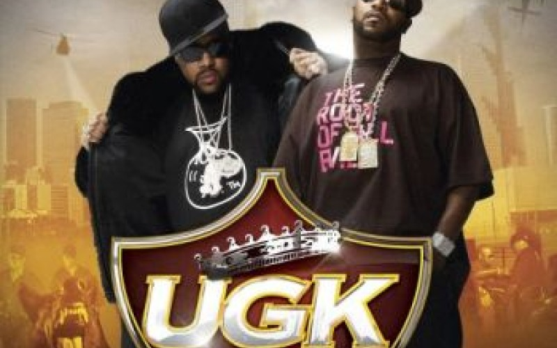 #101 UGK feat. OutKast – Int'l Players Anthem (I Choose You) [2007]