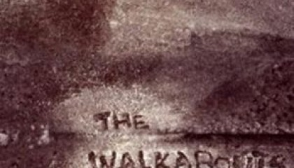 The Walkabouts – Travels in the Dustland