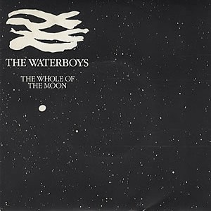 #5 The Waterboys – The Whole of the Moon