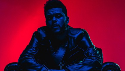 #87 The Weeknd – Starboy (2016)