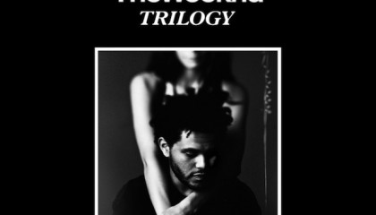 The Weeknd – Trilogy