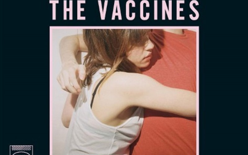 The Vaccines – What Did You Expect from the Vaccines?