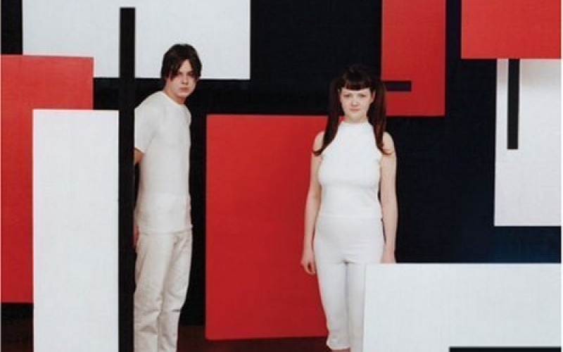 #29 The White Stripes – You're Pretty Good Looking (For a Girl)
