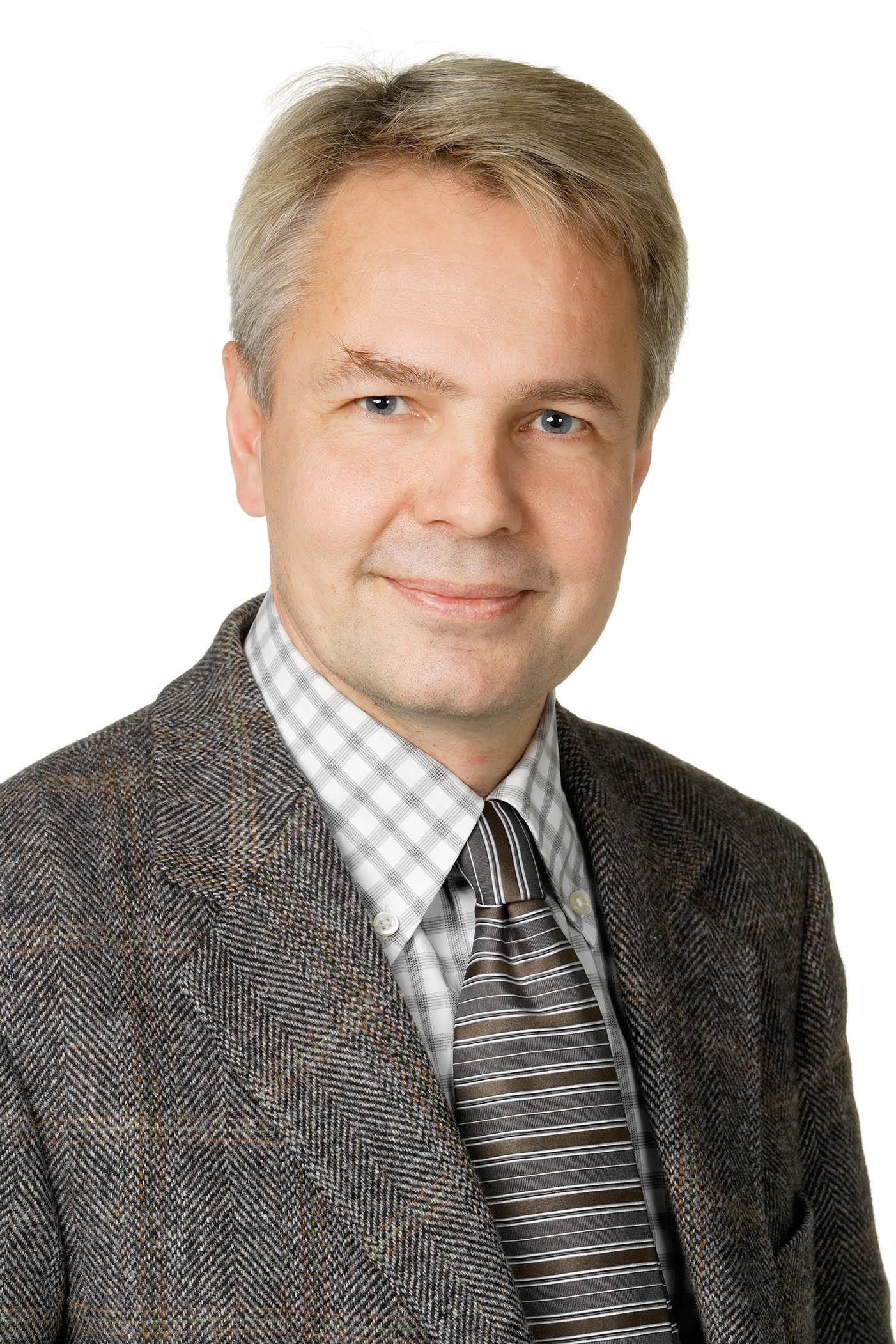 Pekka Haavisto Meemi