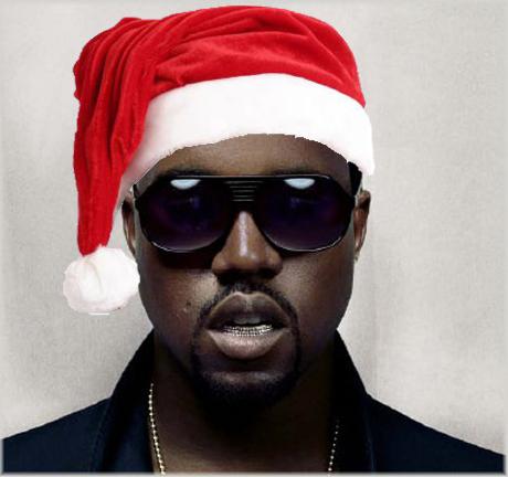 Kanye Westille koitti aikainen joulu.