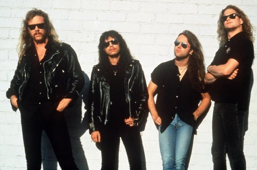 a comparison between the musical and lyrical content of metallicas albums Metallica is an american heavy metal band the band was formed in 1981 in los  angeles,  metallica earned a growing fan base in the underground music  community and  2 style and lyrical themes 3 legacy and influence 4 band  members  metallica was ready to record their debut album, but when metal  blade was.