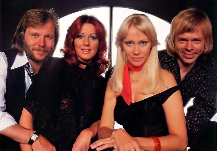 Abba: Björn, Arne, Burne, Atos.