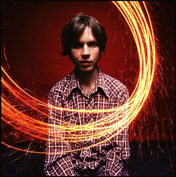 Vuonna 1996 Beck oli maailman coolein ihminen.
