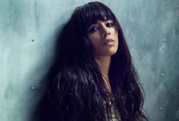 #90 Lorine Zeineb Nora Talhaoui voitti Azerbaidzanissa toukokuussa järjestetyt Eurovision laulukilpailut.