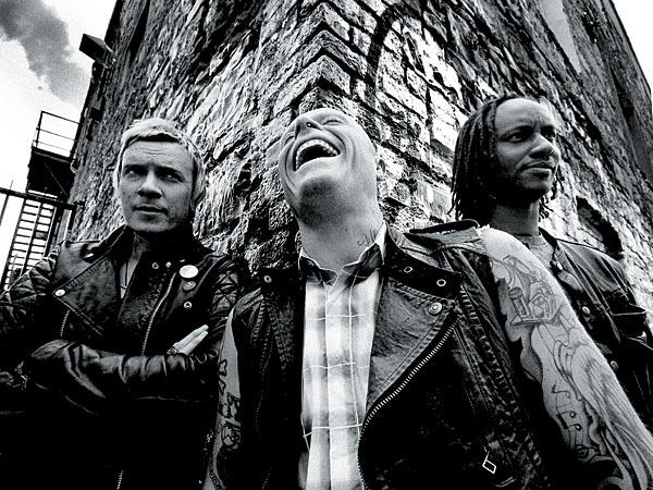 Popklassikot 1996: #9 The Prodigy – Firestarter / Nuorgam
