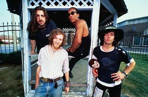 Spin Doctors – 1990-luvun feelgood-rockin suurlähettiläät.