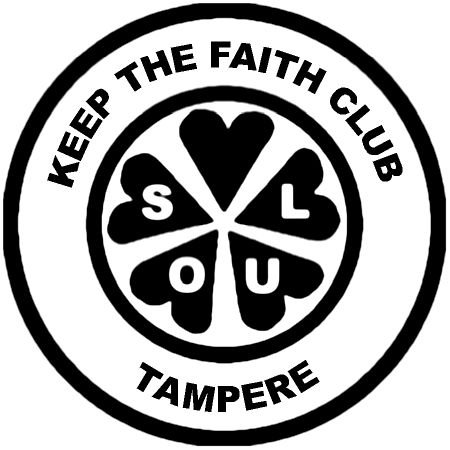 KeepTheFaith