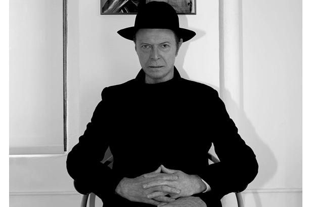 David Bowie on tehnyt albumin vuorokauden jokaiselle tunnille.