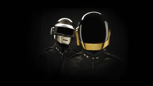Toukokuun odotetuin albumi lienee Daft Punkin Random Access Memories.