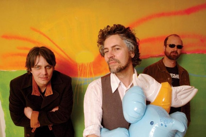 The Flaming Lips – tieteen ja psykedelisen rockin asialla.