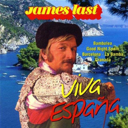 Nimeni on Last, James Last.