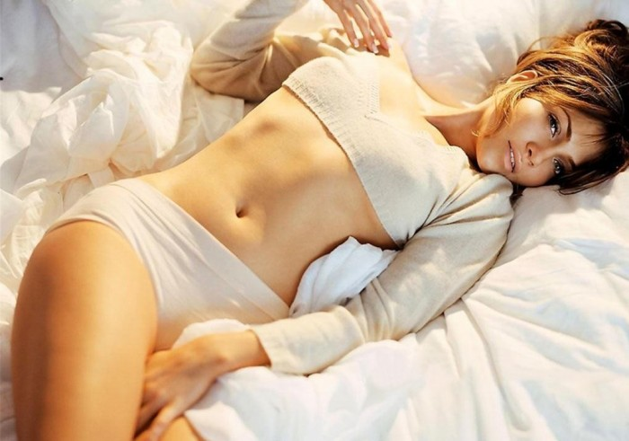 Sohvaperuna Jennifer.