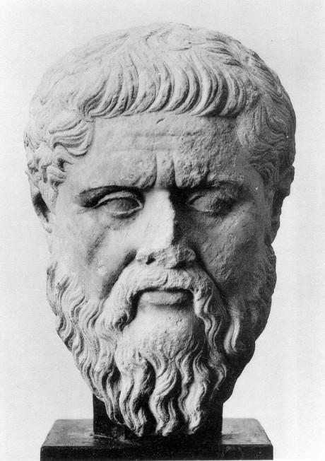 Lempi-filosofi Platon on monen lempifilosofi.