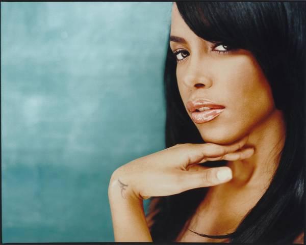 Aaliyah yrittää uudestaan.