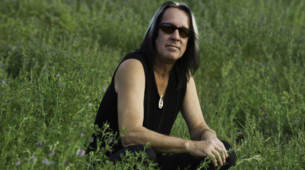 Todd Rundgren, nero ja hirviö.