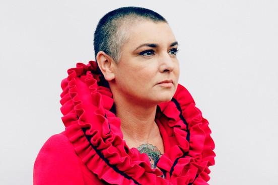 Sinéad O'Connor mielestä Dr. Dre on tehnyt vitun hyviä biisejä.