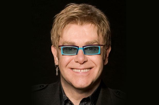 Elton John – oikea kuningatar.