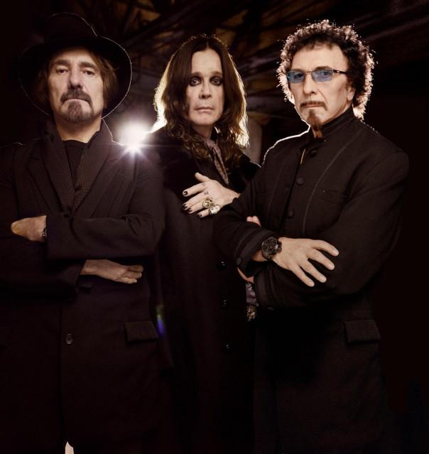 Black Sabbath: Epäkuolleita.