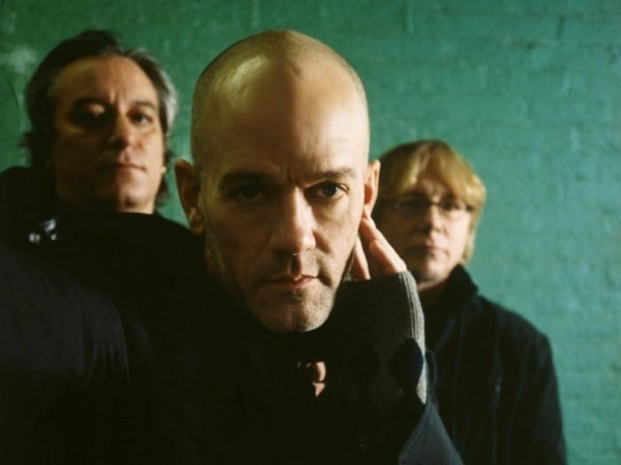 R.E.M. – rahalle vastinetta.