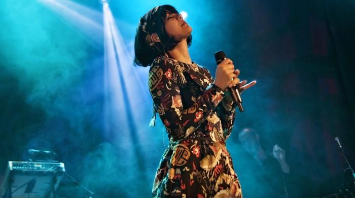 """Myös Natasha """"Ei mikään Tsingis"""" Khan nähdään Flow-festivaalilla."""