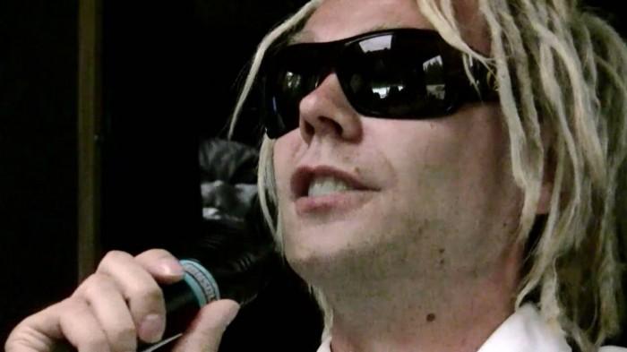 Jufo III, todistettavasti Suomen kolmanneksi paras mieslaulaja.