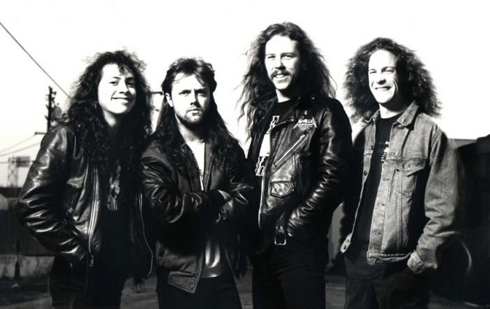 Metallica goes Lemmenpyssyt.