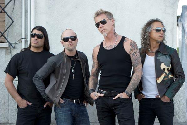 Saisiko olla hieman Metallican nussimaa metallikannusimaa?