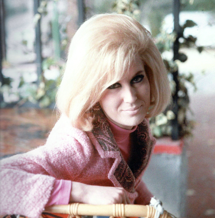 Dusty Springfield.