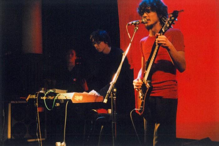 Kukka oli täydellinen indieyhtye.