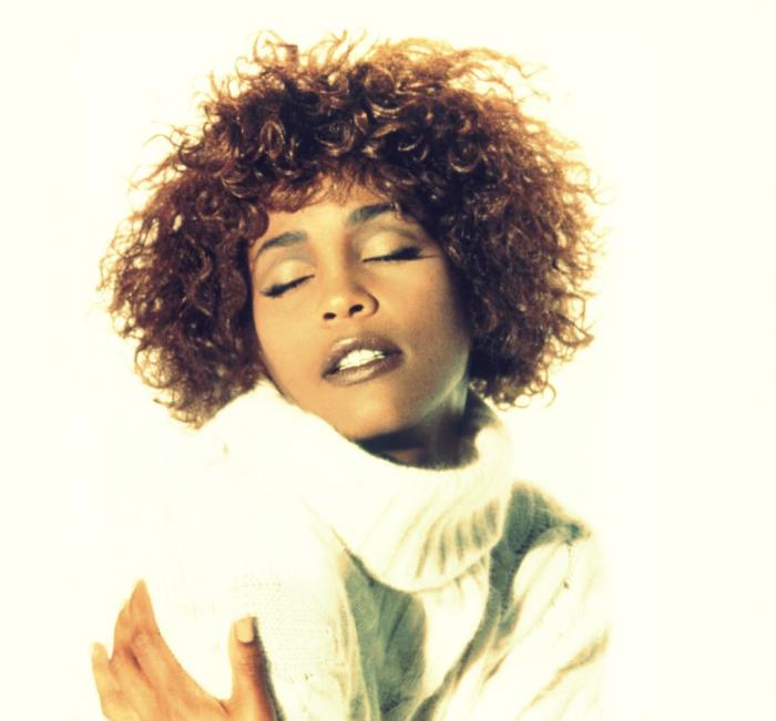 Whitney Houstonilla ei ole mitään, paitsi kylmä.